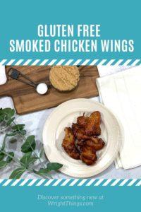 best gluten free chicken rub for smoking