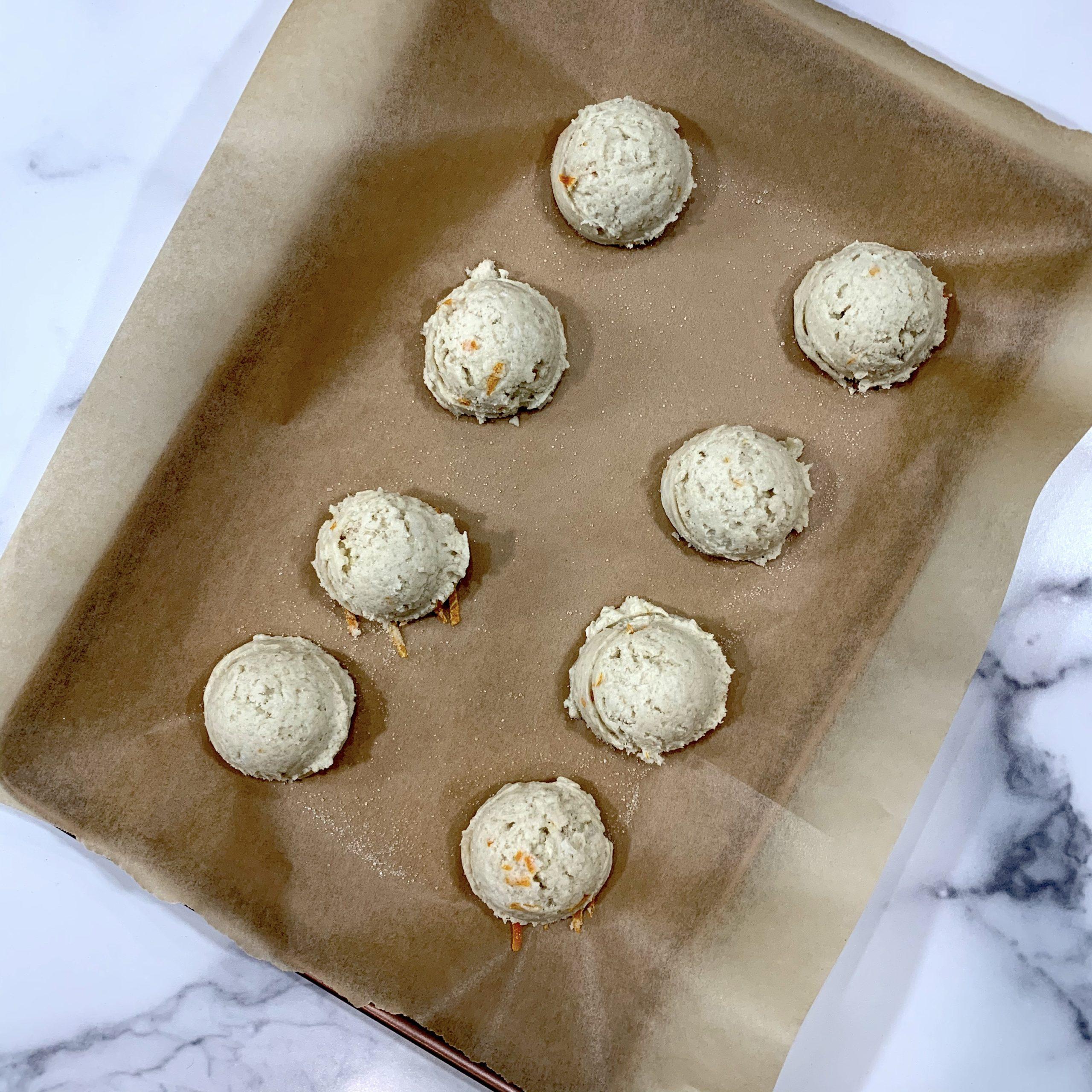best gluten free scone recipe muffin scoop secret