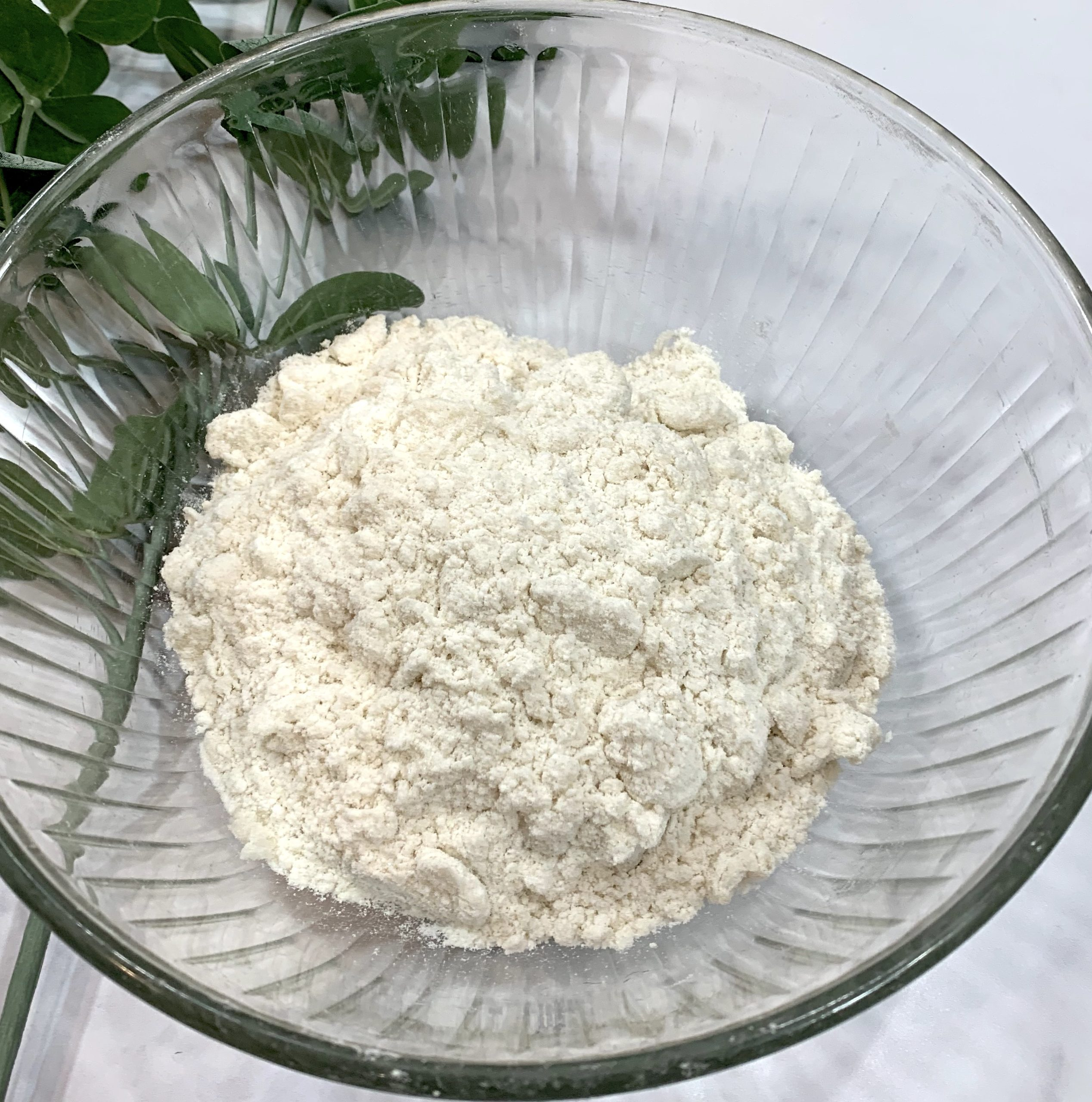 dairy free scone recipe texture dry ingredients coconut oil