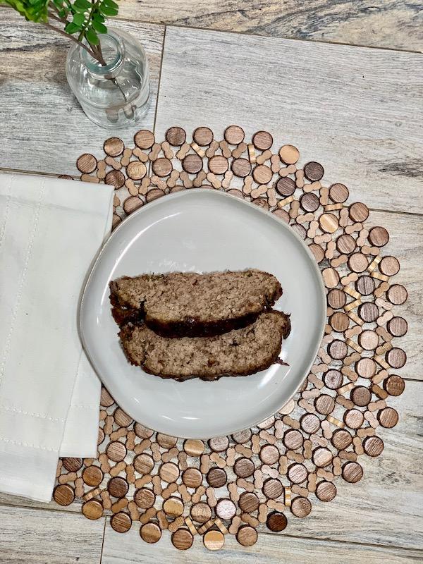 breadcrumb free meatloaf