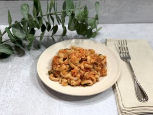 gluten free vegan instant pot bolognese