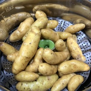 potato salad without mayonnaise instant pot gluten free