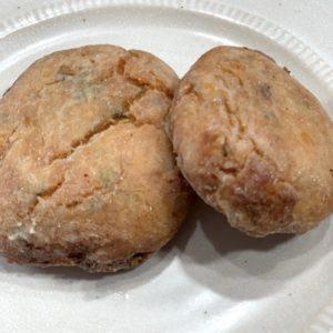 air fryer sweet potato cake