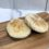 Gluten Free Vegan English Muffins
