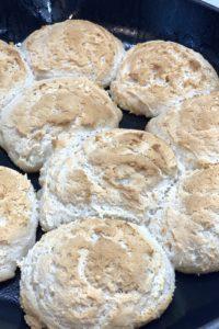 gluten free vegan slider buns dinner rolls