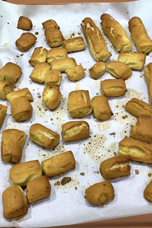 gluten free vegan soft pretzels egg free allergy friendly