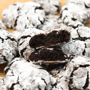 gluten free cake mix cookies without egg