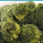 easy instant pot broccoli