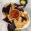 Salsa From Scratch {Easy Vitamix Salsa}